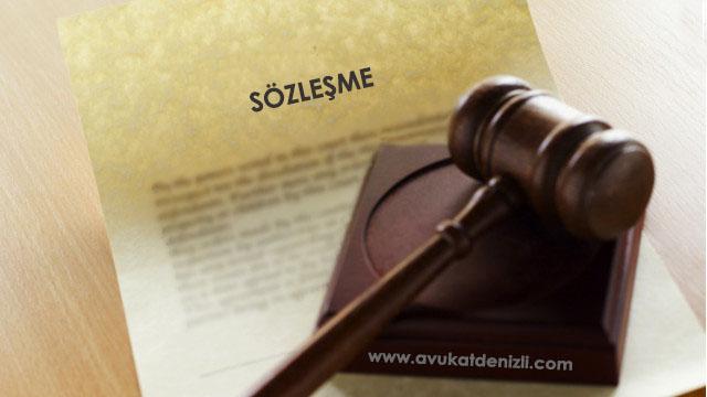denizli-sozlesme-avukati